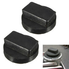 Pair Car Rubber Jack Pad Adapter Tool For BMW Seriers X1 X3 X5 Z4 Mini Hot Sale