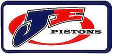 Kawasaki KFX 700 KFX700 JE Piston Kit 11.0:1 +5mm 87mm Big Bore 221786