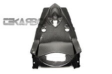2007 - 2011 Kawasaki Z750 Carbon Fiber Under Tail Fairing - 2x2 twill weaves