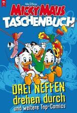 Micky Maus Taschenbuch Nr. 01 von Walt Disney (2016, Taschenbuch)