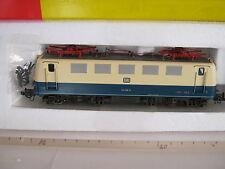Fleischmann HO 4328 Elektro Lok BtrNr 141 128-9 DB  (RG/BS/158-91R3/4)