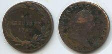 G5300 - RDR Österreich Ungarn 1 Kreuzer 1782 B KM#2056 Joseph II.1764-1790