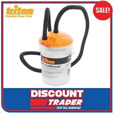 Triton 20 Litre Dust Collection Bucket for Triton Workcentre & Much More DCA300