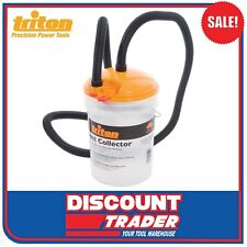 Triton Dca300 Dust Collection Bucket 20ltr