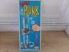 Crash Plunk ideal toy corp 1963