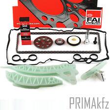 FAI TCK118 Steuerkettensatz Citroen C4 C5 Mini R56 R57 Peugeot 207 308 508 1.6