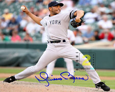 "Mariano Rivera New York Yankees MLB 10""x 8"" Signed Color PHOTO REPRINT"