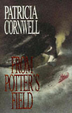 From Potter's Field by Patricia Cornwell (Paperback, 1995)