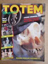 TOTEM MAGAZINE n°21 1986 Legione Straniera 1986 - Perellon Vuillemin   [G393A]
