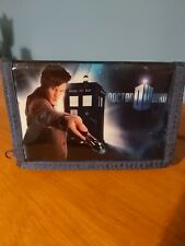 11th Doctor Who Wallet