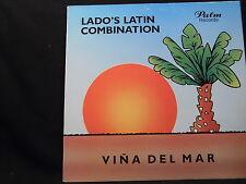 Lado´s Latin Combination - Vina Del Mar