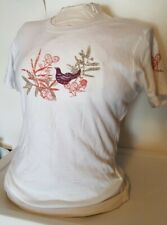 NEW Columbia Women's Short Sleeve Graphic T-Shirt Size Medium
