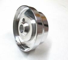 Billet Steering Wheel Adapter 5 Hole for 1969 to 1994 Chevy Cars and Trucks