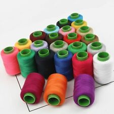 1pc Cotton Machine Embroidery Sewing Threads Hand Sewing Thread Craft Patches