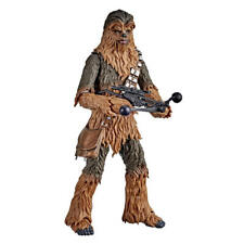 Star Wars The Black Series Chewbacca 6-Inch Scale Star Wars: The Empire Strikes