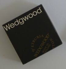 Wedgwood Gift Box Empty For Heart Tray Dish Plate Vintage Etruria J1000 2492