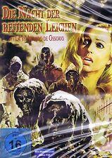 DVD NEU/OVP - Die Nacht der reitenden Leichen - Lone Fleming & Cesar Burner