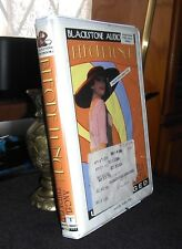 Before Lunch by Angela Thirkell / Nadia May Unabridged Audio Cassettes