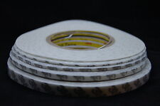 3M 9080HL EXTREMLY STRONG DOUBLE SIDED TAPE,1~10MM*50M FITS IPHONE,SAMSUNG,NOKIA