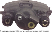 Cardone Industries 18-4372 Rear Right Rebuilt Brake Caliper With Hardware