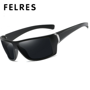 Sports Polarized Sunglasses For Men Outdoor Driving Cycling Fishing Glasses 2021