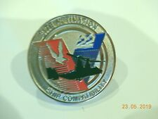 V-22 Osprey Site Activation/ Ship Compatibility PMA-275 Authentic Challenge Coin