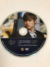 Gossip Girl - Season 2 - Disc 4 - DVD Disc Only - Replacement Disc