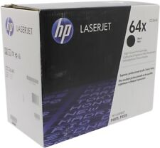 NEW HP CC364X 64X Toner Cartridge P4015 GENUINE!