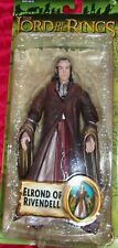 2004  LOTR * ELROND OF RIVENDELL *  ~TOY BIZ~