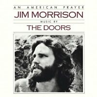 Jim Morrison - An American Prayer [CD]