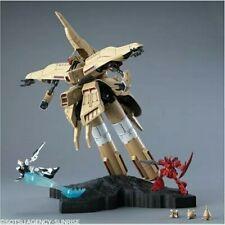Gundam Collection 1/400 MZ-333 α · Asyl Bandai from Japan New