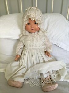 "Beautiful Armand Marseille 24"" Dream Baby Antique Doll - Museum Piece"