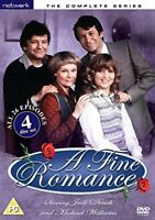 A Fine Romance: The Complete Series [DVD][Region 2]