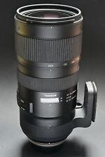 Tamron SP A025 70-200 mm F/2.8 Di VC USD G2 Telezoomobjektiv für Nikon