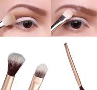 1PC Blending Double-Ended Makeup Tool Pen Eye Powder Foundation Eyeshadow Brush