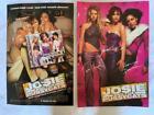 "Внешний вид - JOSIE AND THE PUSSYCATS - 11.5""x17"" D/S Original Promo Movie Poster MINT 2001"