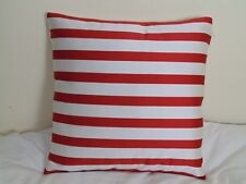 Designers Guild & Christian Lacroix Cabano Scarlet Fabric Cushion Cover