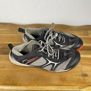 Merrell Women's Dash Glove Sneaker Black 7.5 Vibram