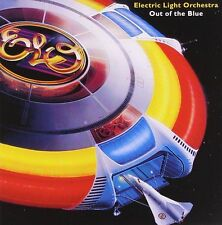 Electric Light Orchestra - Out Of The Blue - 2 x 180gram Vinyl LP *NEW & SEALED*