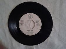 "Elton John / Genova & Steffan - Disco Vinile 45 giri 7"" Edizione Promo Juke Box"