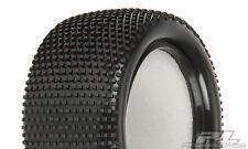 "Proline 8206-02 Hole Shot 2.0 2.2"" M3 (Soft) Off-Road Buggy Rear Tires"