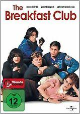 The Breakfast Club von John Hughes   DVD   Zustand gut
