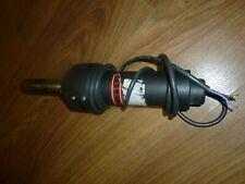 LEISTER CH-6056 Hot Air Plastic Welder-Shrinking Gun-1600 W / 230V, Triac S,used