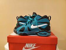 Nike Air Diamond Fury 96' Freshwater Ken Griffey Jr Trainers Turf Og