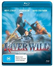 The River Wild (Blu-ray, 2017)