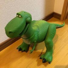 Takara Tomy Toy Story Collection Rex Talking Figure Dolls Disney 1/1 scale Japan