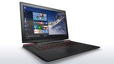 """Lenovo Ideapad Y700 17.3"""" FHD i7 3.5GHz 16GB 512GB SSD GTX960M 4GB GAMING LAPTOP"""