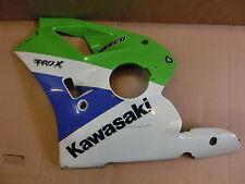 Seitenteil Links Verkleidung fairing Kawasaki ZXR 400 [ZX400L]   (U299)