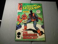 The Amazing Spider-man #289 (Marvel, 1987) Low Grade READ