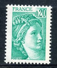 TIMBRE FRANCE NEUF N° 1967 ** TYPE SABINE
